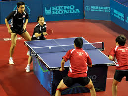 table tennis doubles rules 3 important rules of table tennis double tabletennisserve com