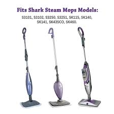 Flooring Shark Light And Easy Steam Mop S3251 The Home Depot On Shark Steam Mop No Steam How To Purify River Water Diagram