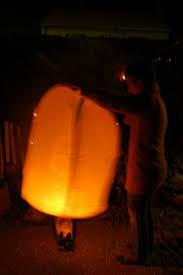lanterne de sol en papier mamandala et petit chou fête des lanternes