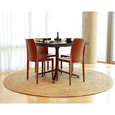 8 ft dining table 8 ft reclaimed dining table u2013 harvest style anji mountain kerala tan braided 8 ft jute round area rug amb0328 anji mountain kerala tan