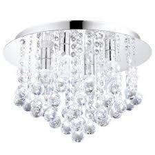 led deckenleuchte bad globo led deckenleuchte kristall bad deckenleuchte crystals