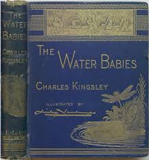 the water babies a fairy tale for a land baby wikipedia