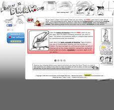 learn to draw com learn how to draw online for free pearltrees