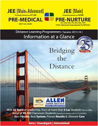 allen distance learning booklet by allen career institute issuu