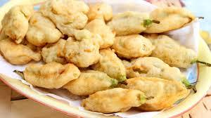 nonna u0027s zucchini flower fritters recipe laura vitale laura in