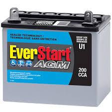 everstart deep cycle battery walmart canada