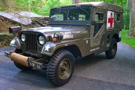 old military jeep 1955 willys military jeep ambulance older jeeps pre cj