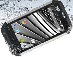 Att Rugged Phone Cat B15q S50 Now Available From T Mobile And At U0026t Android Community