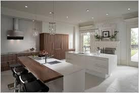 le decor de la cuisine cuisines à îlots plus d espace plus de plaisir décor