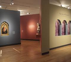 the art of devotion opens at mhcam mount holyoke college art museum
