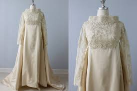 boston wedding dress vintage 1960s wedding dress priscilla of boston chic vintage