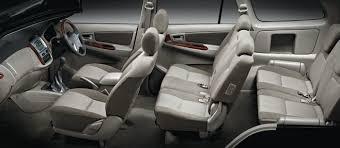 New Avanza Interior Sewa Rental Mobil Avanza Jogja