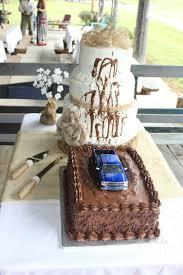 wedding cakes new style redneck wedding cakes redneck wedding