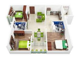1500 sq ft 3 bhk 2t apartment for sale in gm infinite e city town