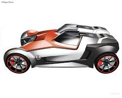 cars honda cars honda extreme concept 2006 picture nr 28582