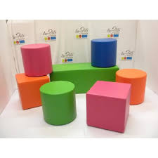 cube ottoman u0026 reviews allmodern