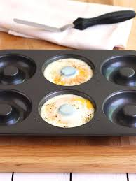 Cooking In Toaster Oven Hidden Egg Bagel Sandwich