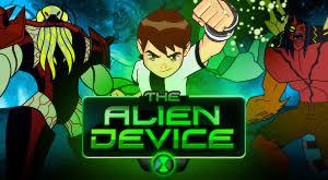 ben 10 omniverse tv shows play free games cartoon