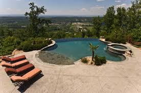 40 absolutely spectacular infinity edge pools infinity edge pool ideas 47 1 kindesign