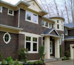 impressive shingle style home plan 23495jd architectural