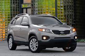 kia amanti 2011 the 2011 kia sorento 7 seat crossover suv is a budget family hauler