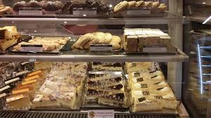 biscuits and slices picture of brunetti melbourne tripadvisor