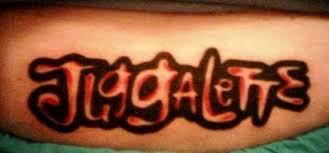 juggalo tattoos