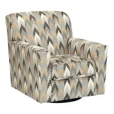 swivel accent chairs for living room swivel accent chair benchcraft braxlin swivel accent chair 1