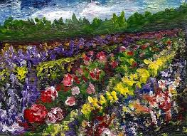 99 best flowers floral paintings by penny stewart images on