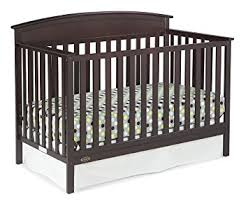 What Is A Convertible Crib Graco Benton 5 In 1 Convertible Crib Espresso Baby