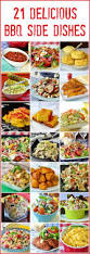 Backyard Bbq Ideas 20 Best Barbecue Side Dishes So Much To Choose From Barbecue