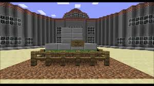 minecraft x mansion youtube