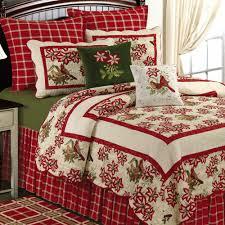Bedspread Sets King Christmas Comforter Sets King World Of Examples
