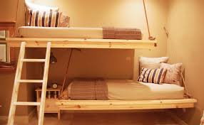 Best Bunk Bed Design Cool Bunk Beds That Offer Us The Gift Of Style