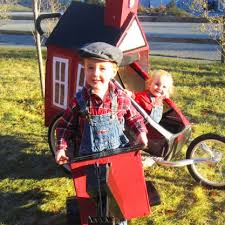 Mike Halloween Costume Mike Mulligan Steam Shovel Halloween Costumes Mike