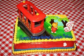 daniel tiger cake daniel tiger birthday ideas