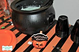 halloween party u2013 huntergirlsdiylife