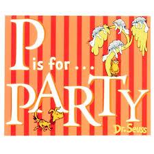 dr seuss abc invitations birthdayexpress com