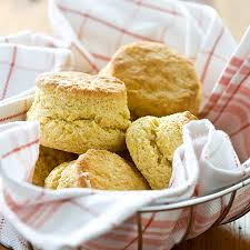 cornmeal biscuits cook s country