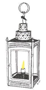 revere lantern common sense ii in the spirit of paine