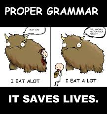 Funny Grammar Memes - image 180046 the alot know your meme
