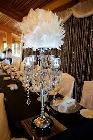 Wedding Chandelier Centerpieces For Modern Brides 25 Fabulous Wedding Centerpieces Without