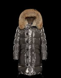 moncler inuit men u0027s silver hoodie down jacket winter parka where
