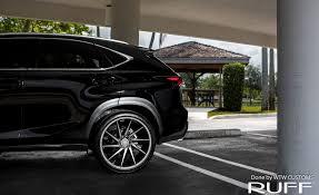 custom wheels lexus nx gallery socal custom wheels