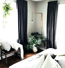 Blackout Curtains For Bedroom White Curtains In Bedroom Amazing Blackout Curtains Bedroom Ideas