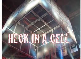 backyard wrestling hell in a cell outdoor furniture design and ideas