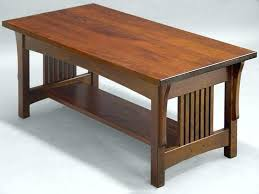 Coffee Tables Plans Living Room Furniture Mission Furniture Craftsman Furniture
