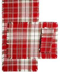 What Is Plaid Tablecloths And Table Linens Macy U0027s