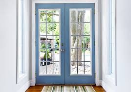 quality doors from okna and therma tru installed by action