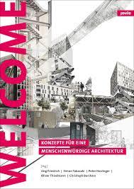 verlag architektur refugees welcome jovis verlag